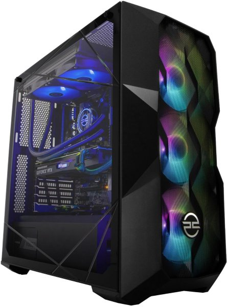 PCSpecialist Fusion R7S