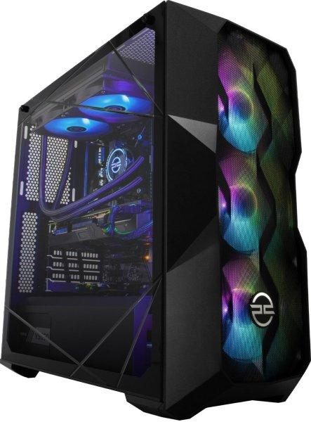 PCSpecialist Fusion A9X