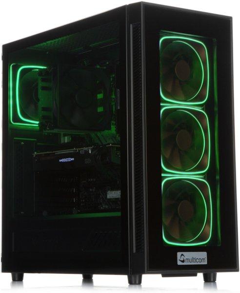 Multicom Noox i625C