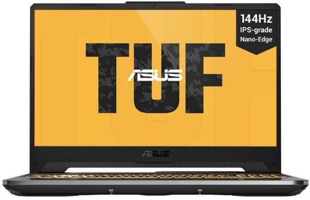 Asus TUF Gaming F15 FX506IH-HN190T