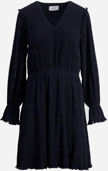 Holzweiler Rica Pleat Dress
