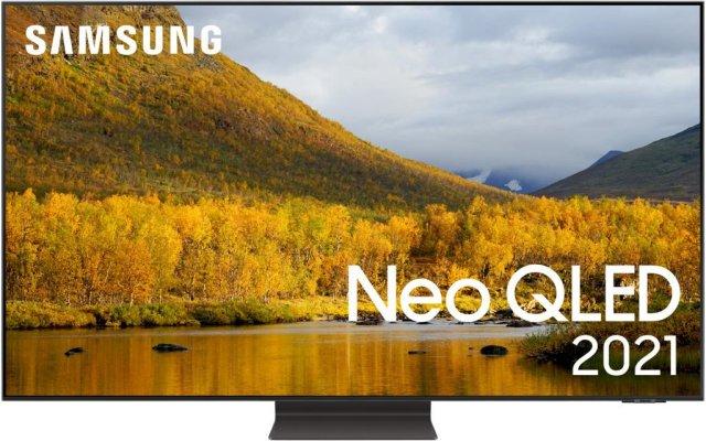 Samsung QE85QN95A