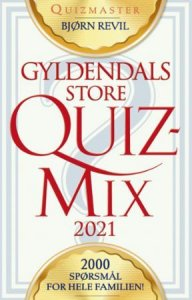 Gyldendals store quizmix 2021