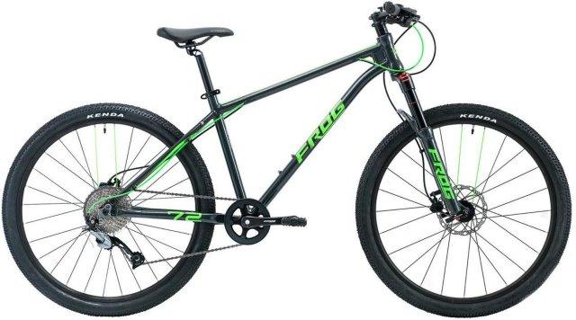 Frog Bikes MTB 72 26