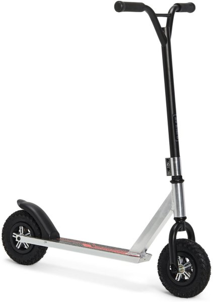 Impulse Dirt Bike Scooter