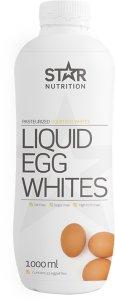 Star Nutrition Flytende Eggehvite 1000 ml