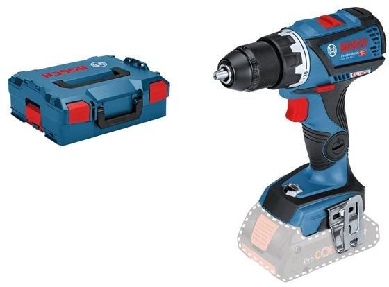 Bosch GSR 18 V-60 C L-BOXX (uten batteri)