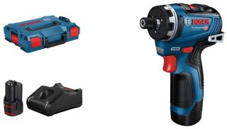 Bosch GSR 12V-35 HX L-BOXX (2x3,0Ah)