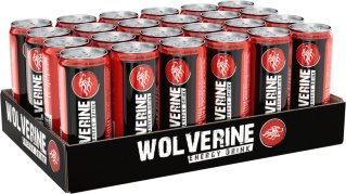 Wolverine Energidrikk 250ml