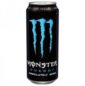 Monster Boks 500ml