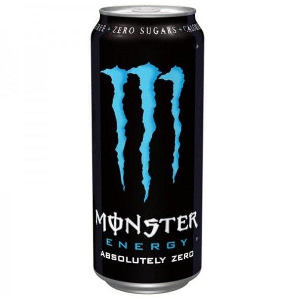 Monster Boks 500ml