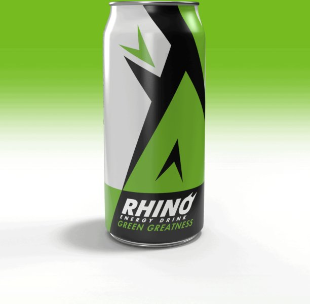 Rhino Energy 500ml
