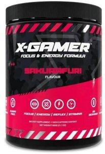 X-Gamer X-Tubz 600g