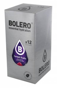 Bolero Classic Advanced Hydration 12x9g