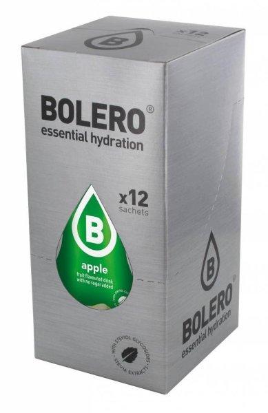 Bolero Classic Advanced Hydration 12x9g