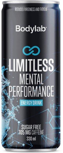 Bodylab Limitless Mental Performance 330ml