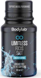 Bodylab Limitless Focus Shot 60ml