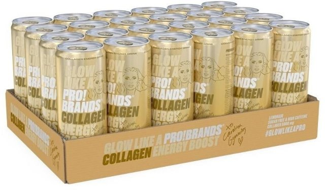 ProBrands Collagen 24x330ml