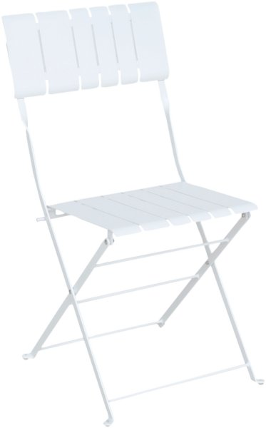 Brafab Bradano fellbar stol 2 stk