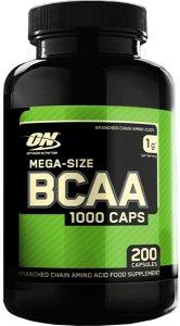 BCAA 1000 200stk