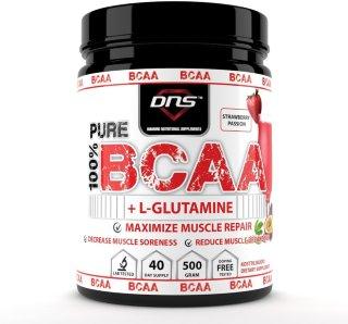 BCAA + L-Glutamin 500g