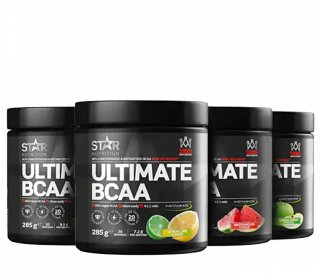 Star Nutrition Ultimate BCAA Big Guy 1,14kg
