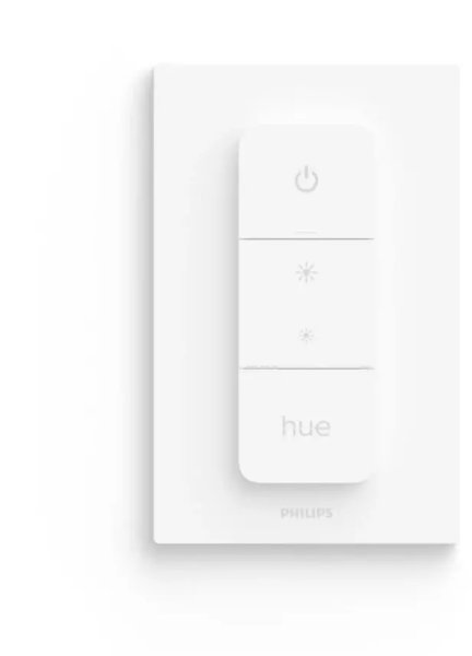 Philips Hue Dimming Switch V2