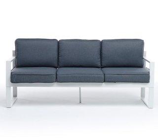 Sunfun Saltö sofa 3-seter