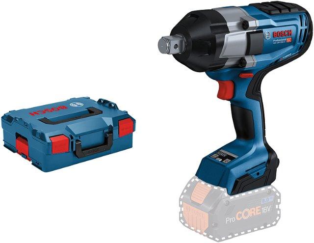 Bosch GDS 18V-1050 H L-BOXX (uten batteri)