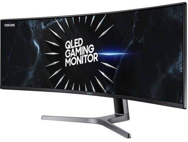 Samsung LC49RG90SSRXEN