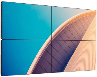 Philips Signage Solutions X-Line 55BDL3107X