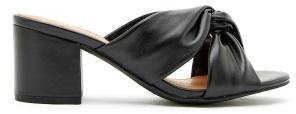 Cate Knot Mule Sandal