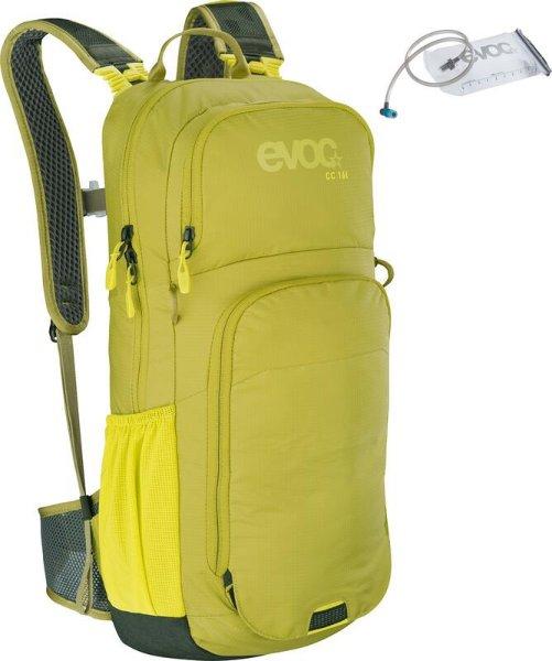 EVOC CC Lite Performance 16L+2L