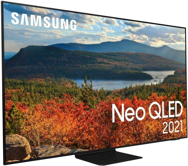 Samsung QE85QN90A