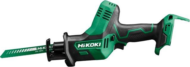 HiKOKI CR18DA (uten batteri)