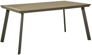 Rosario spisebord 160x90cm