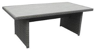 Rosario spisebord 200x100cm