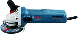 Bosch GWS 700