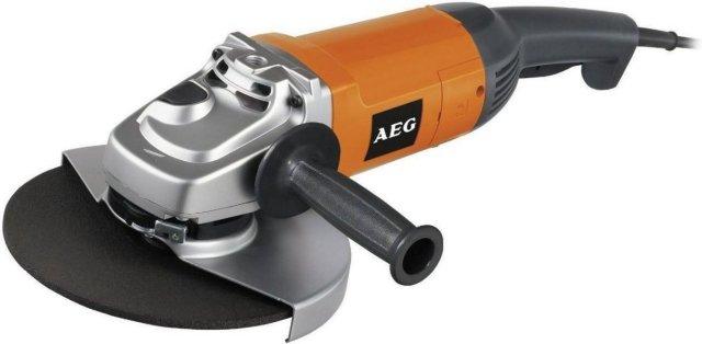 AEG WS 22-230 DMS