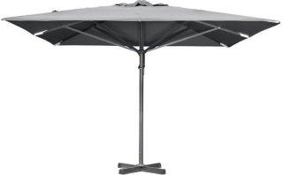 Paris parasoll 400x400cm