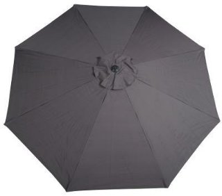 Noah Garden Lisboa parasoll med tilt 2m