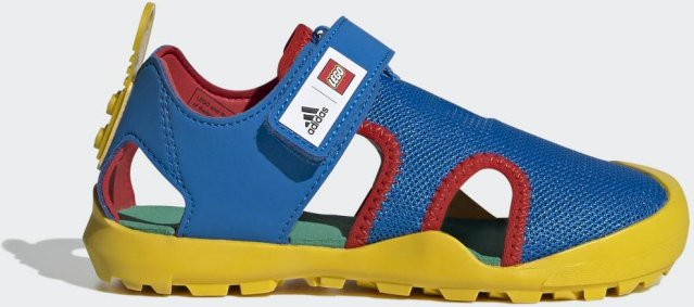 Adidas x LEGO® Captain Toey