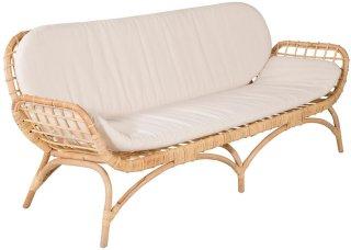 Mwuana 2-seter sofa med pute