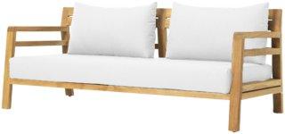Costes sofa inkl. puter