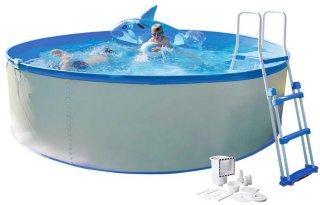 Swim & Fun Kreta 13500L