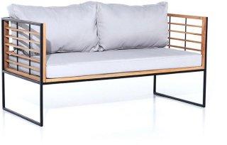 Sensum Aspvik teak loungesofa