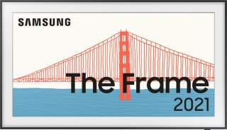 Samsung The Frame QE75LS03A