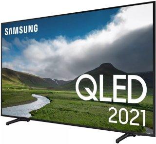 Samsung QE85Q60A