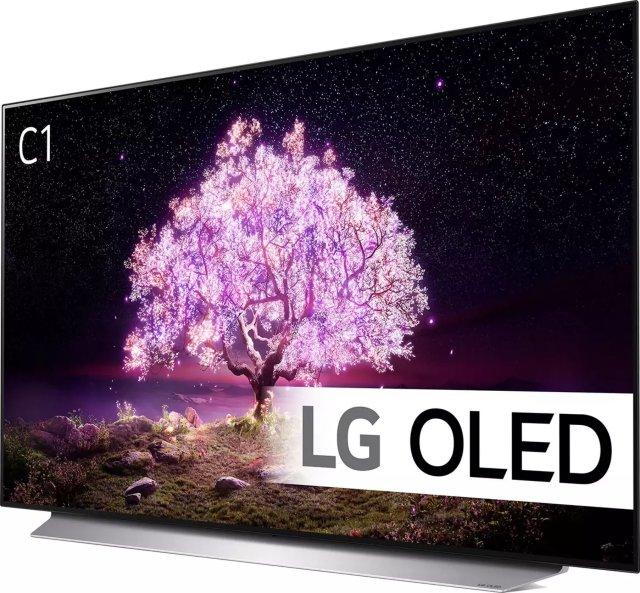 LG OLED65C15
