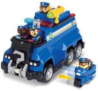 Ultimate Police Rescue Cruiser
